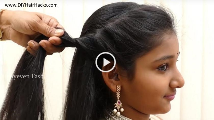 Top 28 Amazing Hairstyles Tutorials For Girls Fashion